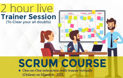 Live Trainer Session – Scrum Product Owner